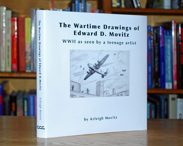 The Wartime Drawings of Edward D. Movitz